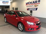 2012 Chevrolet Cruze RS PACKAGE, TURBO, AUTOMATIC,   - $97.23 B/W
