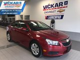 2012 Chevrolet Cruze LT Turbo,  AUTOMATIC, AIR CONDITIONING, CRUISE CONTROL