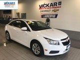 2014 Chevrolet Cruze 1LT  - $109.84 B/W