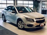 2015 Chevrolet Cruze LS 2LS *Local trade*Low kms*