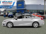 2016 Chevrolet Cruze LT  - Certified - $136.00 B/W