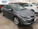2018 Chevrolet Cruze Premier  - $187.99 B/W