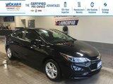 2018 Chevrolet Cruze LT REMOTE START, BOSE, SUNROOF !!!  - $128.49 B/W