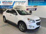 2016 Chevrolet Equinox LTZ  - $206.00 B/W - Low Mileage
