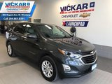 2018 Chevrolet Equinox LT  AWD HEATED SEATS, POWER HATCH  - $195 B/W