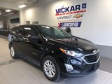 2018 Chevrolet Equinox LS  1.5L, FWD, AUTOMATIC  - $178 B/W