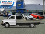 2019 Chevrolet Express Commercial Cutaway 4500 DRW