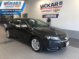 2014 Chevrolet Impala LS  AUTOMATIC, AIR CONDITIONING, CRUISE CONTROL  - $137 B/W