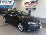2014 Chevrolet Impala 2LT  DUAL ZONE CLIMATE CONTROL, AUTOMATIC, AIR CONDITIONING  - $130 B/W