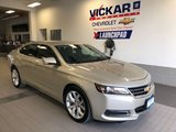 2014 Chevrolet Impala 2LT   3.6L V6 24V GDI DOHC, Automatic,    - $136 B/W