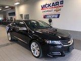 2015 Chevrolet Impala LTZ , V6, AUTOMATIC, SEATS 5  - $176 B/W