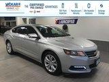 2018 Chevrolet Impala LT V6, LEATHER, SUNROOF, REMOTE START !!!  - $170.24 B/W