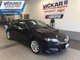 2018 Chevrolet Impala LT  - $181.04 B/W - Low Mileage