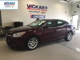 2015 Chevrolet Malibu 4 CYL. AUTOMATIC, BLUETOOTH  - $125.23 B/W