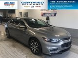 2018 Chevrolet Malibu LT  NAVIGATION, SUNROOF, BOSE AUDIO   - $160.81 B/W
