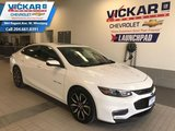 2018 Chevrolet Malibu LT  - $174.32 B/W - Low Mileage