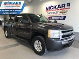 2011 Chevrolet Silverado 1500 LT  EXTENDED CAB,  4.8L V8, 4X4  - $226.69 B/W