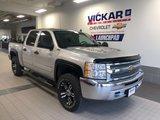 2012 Chevrolet Silverado 1500 LS  - $225 B/W