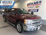 2013 Chevrolet Silverado 1500 LT  - $199 B/W