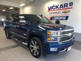 2015 Chevrolet Silverado 1500 High Country  - $320 B/W