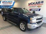 2017 Chevrolet Silverado 1500 LT  5.3L , CREWCAB, SHORT BOX, 4X4  - $275.31 B/W