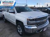 2018 Chevrolet Silverado 1500 LTZ  - $353.05 B/W