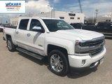 2018 Chevrolet Silverado 1500 High Country  - $394.19 B/W