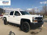 2018 Chevrolet Silverado 1500 Work Truck  - $298.90 B/W