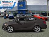 2013 Chevrolet Sonic LT  - $74.96 B/W