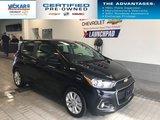 2018 Chevrolet Spark 1LT  AUTOMATIC, BLUETOOTH, BACK UP CAMERA  - $103.55 B/W
