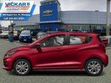 2019 Chevrolet Spark 1LT  - $103.71 B/W