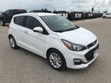 2019 Chevrolet Spark 2LT  - Sunroof -  Heated Seats - $125.47 B/W