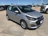 2019 Chevrolet Spark 1LT  - Android Auto -  Apple CarPlay - $107 B/W