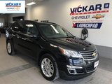 2015 Chevrolet Traverse AWD, REMOTE START, HEATED SEATS  - $152.15 B/W