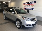 2015 Chevrolet Traverse LT  3.6L V6 , AUTOMATIC, AWD  - $176 B/W