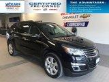2016 Chevrolet Traverse LT w/1LT  - $211.33 B/W