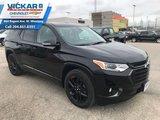 2019 Chevrolet Traverse Premier  - $343.57 B/W
