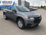2019 Chevrolet Traverse LS  - $242.03 B/W