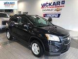 2014 Chevrolet Trax 1LT  AWD, AUTOMATIC, 4CYLINDER  - $125.06 B/W