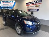 2014 Chevrolet Trax LT w/2LT  - Low Mileage