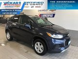 2018 Chevrolet Trax LT AWD,  BOSE AUDIO, SUNROOF, BACK UP CAMERA  - $158 B/W
