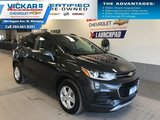 2018 Chevrolet Trax FWD, REMOTE START, REAR VIEW CAMERA  - $141 B/W