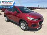 2019 Chevrolet Trax LT  - Apple CarPlay -  Android Auto