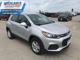 2019 Chevrolet Trax LS  - Only $69wk!