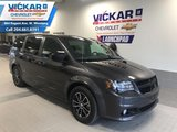2017 Dodge Grand Caravan CVP/SXT  - $174.32 B/W