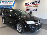 2015 Dodge Journey LIMITED  FWD,  7 PASSENGER, NAVIGATION,   - $175.23 B/W