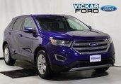 2015 Ford Edge SEL AWD 2.0L Ecoboost
