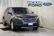 2015 Ford Edge SEL - AWD