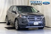 2015 Ford Edge Titanium AWD 302A 3.5 V6 Fully Loaded