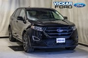 2018 Ford Edge Sport AWD Full Load